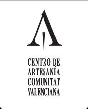 Condecoración Centro Artesanía cv